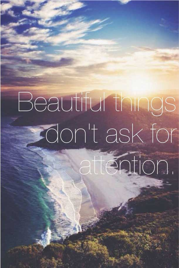 Beautiful things tumblr life quotes