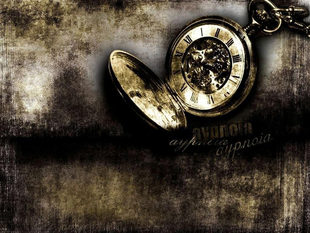 Há certo tempo me pego pensando sobre o tempo observo o quanto os
