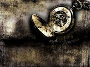 """Há certo tempo me pego pensando sobre – """"o tempo"""". Observo o quanto os dias ."""