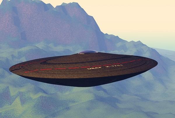 Η CIA ΚΑΙ ΤΑ UFO's