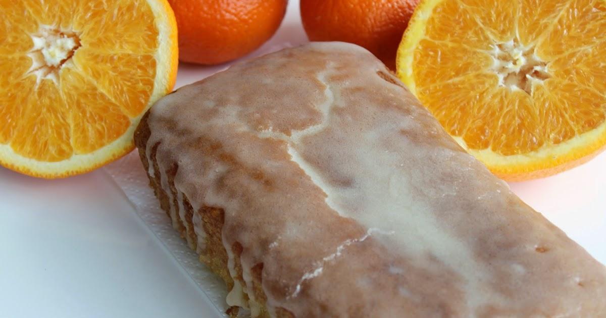Cook With Priyanka Orange Cake