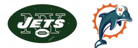 Jets-Dolphins Sun. 9/16 Securely Through Stub Hub. Click The Jet Icon And Have Seats In 2 Minutes