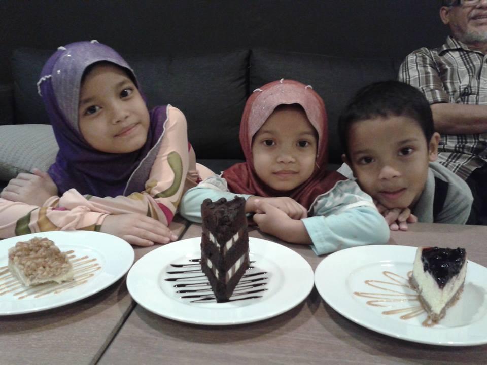 Anak Anugerah Berharga