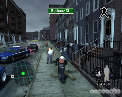 True Crime  New York City Highly compressed 1.72GB PC