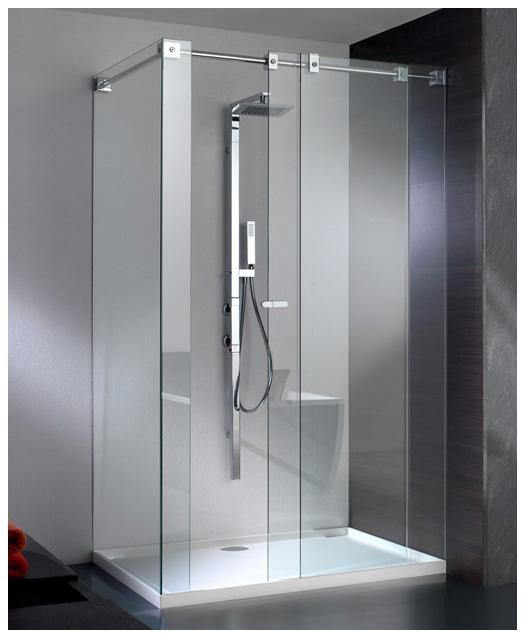 Shower cabin designs interior design and deco for Bath cabin