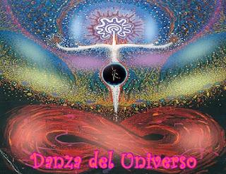 Querido, comenzaré diciendo que en cada resquicio de tu cuerpo, corazón, Alma, mente y Espíritu, danzan las partículas del Universo.