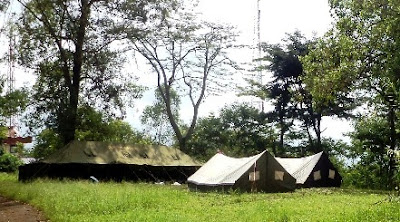 alamat tempat camping coban rois batu