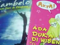 Buku-Buku Porno SD Masih Beredar (Duka di Wibeng)