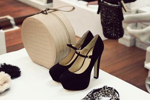 Alternativas de zapatos de mujer económicos