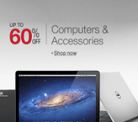 Amazon : Buy Best selling Computers and Accessories And Get upto 50% Off