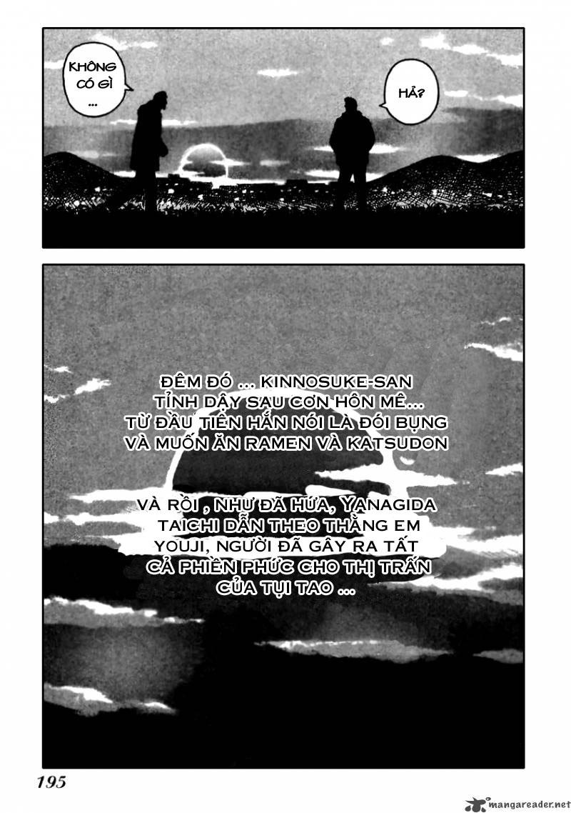 QP- Soul of Violence chap 54 Trang 36 - Mangak.info