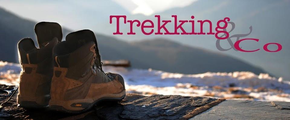 Trekking eCo