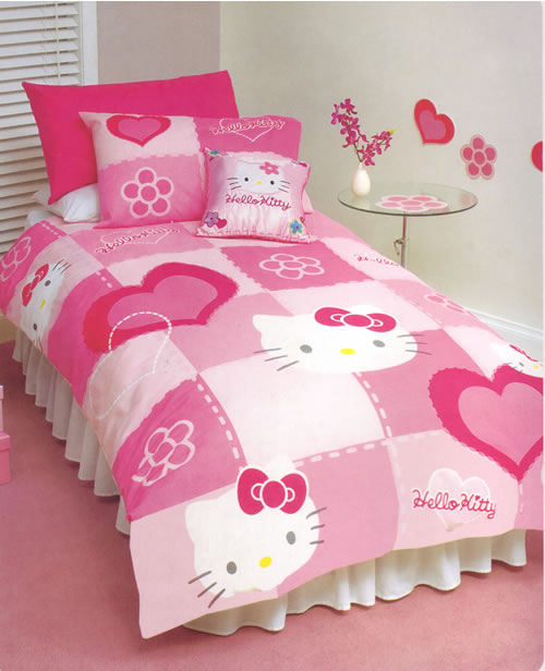Hello Kitty Collectibles | Items | Collections | Pink Plush