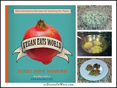 Vegan Eats World Zucchini Pancakes