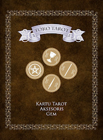 Tarot Card Shop