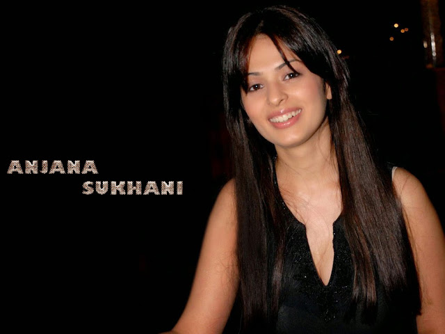 Anjana Sukhani HD Wallpaper