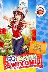 Go Tasneem Gwiyomi!