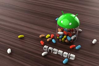 Sejarah Singkat dan Lengkap Perkembangan versi OS Android Terbaru Bahasa Indonesia.