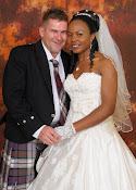 David and Jenifer