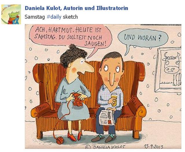 Augsburger Skandal Zeitung Unser Witz Des Tages