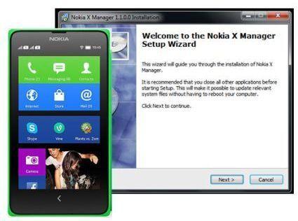Cara Sederhana Root Nokia  X, XL dan X+ Agar Bisa Akses Google Play Store