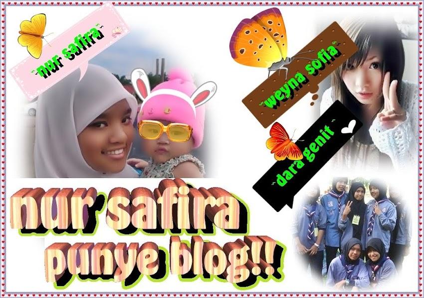 ~Nur Safira~
