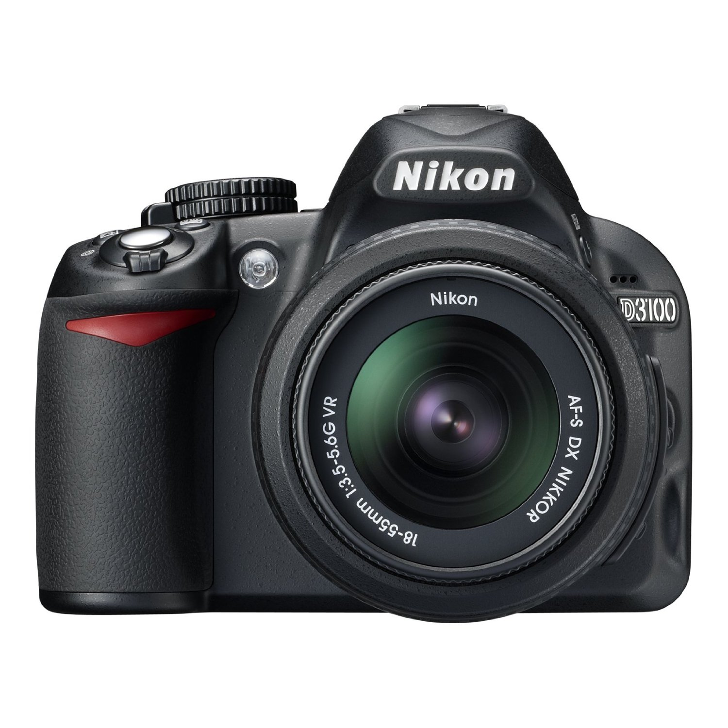 Price to Nikon Digital SLR Camera D3100 14.2MP: $599.00 ; this item