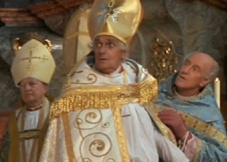 Bishop John Laurie