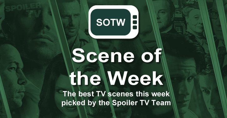 Scene Of The Week - August 10, 2014 - POLL