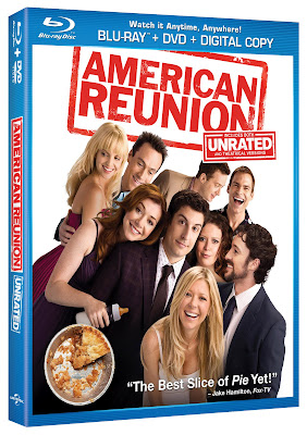 American Reunion UNRATED 720p BluRay