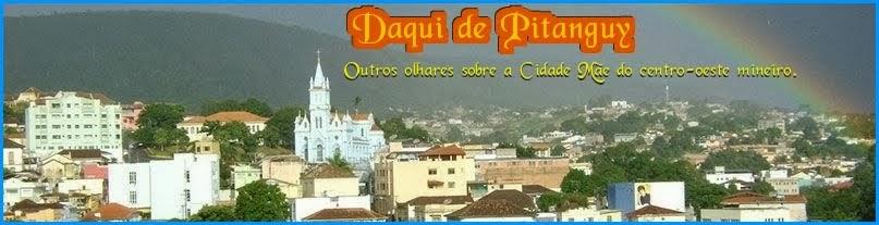 Daqui de Pitanguy