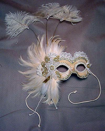 Sanny T Studio Masquerade A Night Full Of Mystery