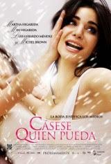 Ver Cásese quien pueda (2013) Gratis Online