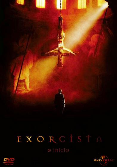 Filme O Exorcista O Inicio Dublado AVI DVDRip