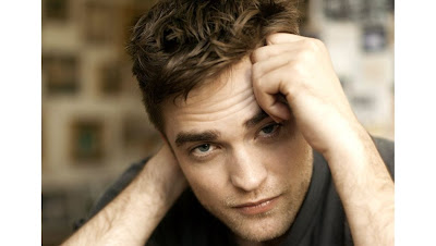 Robert Pattinson Star Wars 7