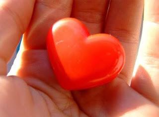 fotos de amor de corazon