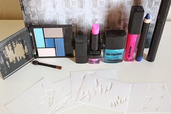 #makeupby1D