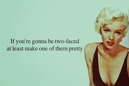Marilyn Tavsiyesi