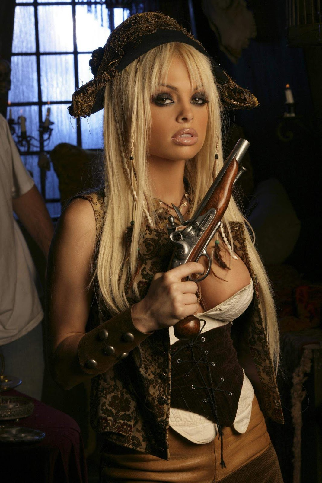 Jenson jesse jane pirates love have