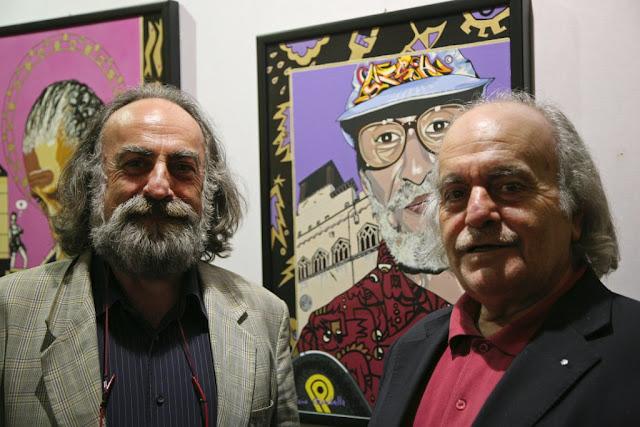 Ferruccio e Marcello Ramadori