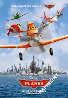 Thế Giới Máy Bay - Planes 2013