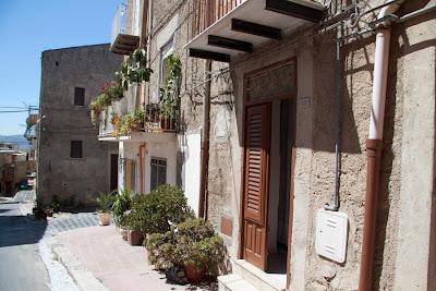 Дом на Сицилии