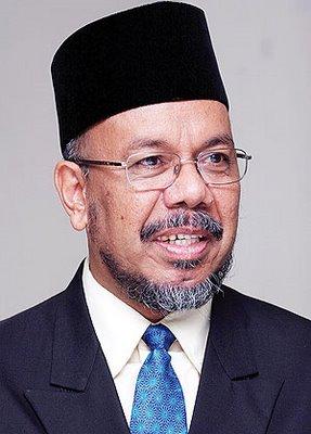 Dato' Haji Wan Mohamad Sheikh Abd Aziz