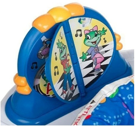 Leapfrog learn and groove activity station best price