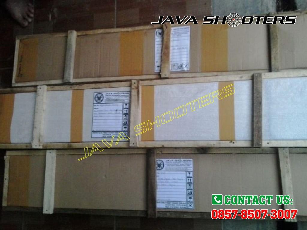 Dokumentasi Paket Pengiriman 2