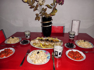 samaka itali 6 سمكة في الفرن سهلة على الطريقة الايطالية