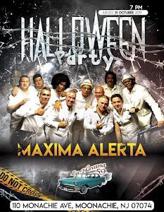 Best Halloween Party!!!