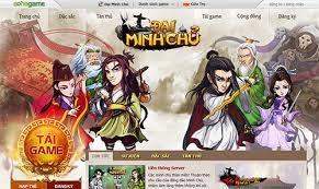 kho game mobile mien phi cuc dinh
