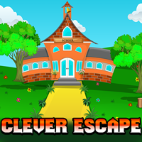 EnaGames Clever Escape Walkthrough