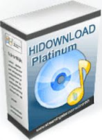 Free Download HiDownload Platinum v8.08 with Keygen Full Version